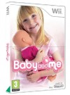 Baby and Me Nintendo Wii video spēle