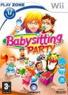 Babysitting Party Nintendo Wii video spēle