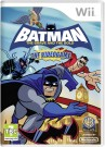 Batman The Brave and the Bold The Videogame Wii