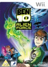 Ben 10 Alien Force Wii
