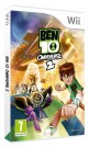 Ben 10 Omniverse 2 Nintendo Wii video game