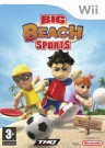 Big Beach Sports Nintendo Wii video spēle