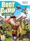Boot Camp Academy Nintendo Wii video game