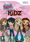 Bratz Kidz Party Wii game