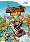 Cabela's Adventure Camp Nintendo Wii video spēle