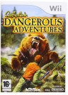 Cabelas Dangerous Adventures Wii