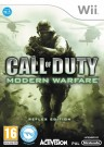 Call of Duty: Modern Warfare Reflex Nintendo Wii video spēle