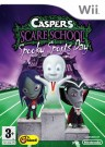 Casper Scare School Spooky Sports Day Wii