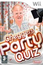 Cheggers Party Quiz Wii