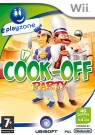 Cook Off Party Wii