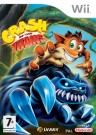Crash of the Titans Nintendo Wii video game