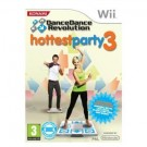 Dance Dance Revolution Hottest Party 3 (Solus) Wii