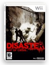 Disaster: Day of Crisis Wii