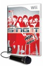 Disney Sing it HSM 3 Senior Wii