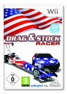 Drag & Stock Racer Wii