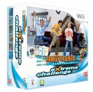Family Trainer: Extreme Challenge with Mat Wii