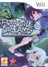 Fragile Dreams: Farewell Ruins of the Moon Nintendo Wii video game