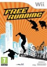 Free Running Nintendo Wii video game