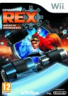 Generator Rex Agent of Providence Nintendo Wii video game - in stock