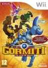 Gormiti: The Lords Of Nature! (Incl. Exclusive Gormiti Figure) Wii
