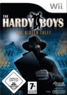 Hardy Boys the Hidden Theft Wii
