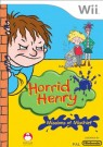 Horrid Henry: Missions of Mischief Wii