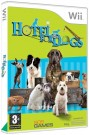 Hotel For Dogs Wii