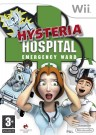 Hysteria Hospital Emergency Ward Wii