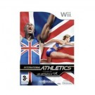International Athletics Wii