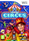 Its My Circus Wii