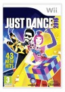 Just Dance 2016 Nintendo Wii video spēle