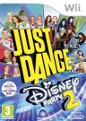 Just Dance Disney Party 2 Nintendo Wii video spēle