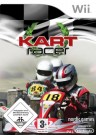 Kart Racer Nintendo Wii video game
