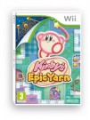 Kirby's Epic Yarn (Kirbys) Nintendo Wii video game
