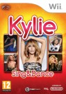 Kylie Sing and Dance Nintendo Wii video game