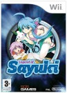 Legend of Sayuki Wii