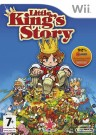 Little King's Story (Kings Story) Nintendo Wii video game