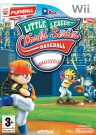 Little League World Series Baseball (Fun 4 All) Nintendo Wii video game