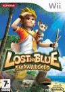 Lost in Blue Shipwrecked Wii