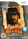 Mad Dog McCree: Gunslinger Pack Wii