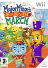 Major Minors Majestic March Nintendo Wii video game
