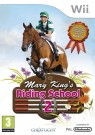 Mary Kings Riding School 2 Wii