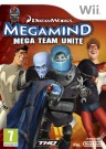 Megamind: Mega Team Unite Nintendo Wii video game