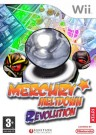 Mercury Meltdown Revolution Wii