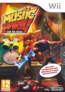 Music Party: Rock The House Nintendo Wii video game