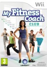 My Fitness Coach Club Wii