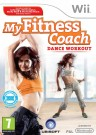 My Fitness Coach Dance Workout Wii - ir uz vietas
