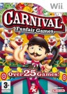 New Carnival Funfair Games Wii