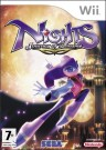 Nights Journey of Dreams Nintendo Wii video game