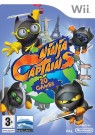 Ninja Captains 20 Games in 1 Wii